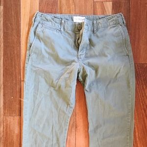 Denim & Supply Ralph Lauren Straight Hazel Pant